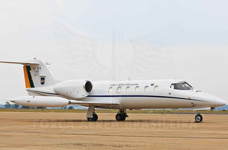 """""""FAB Airlines"""" realizou 1.470 voos e deu 15 mil 'caronas' em 2019"""