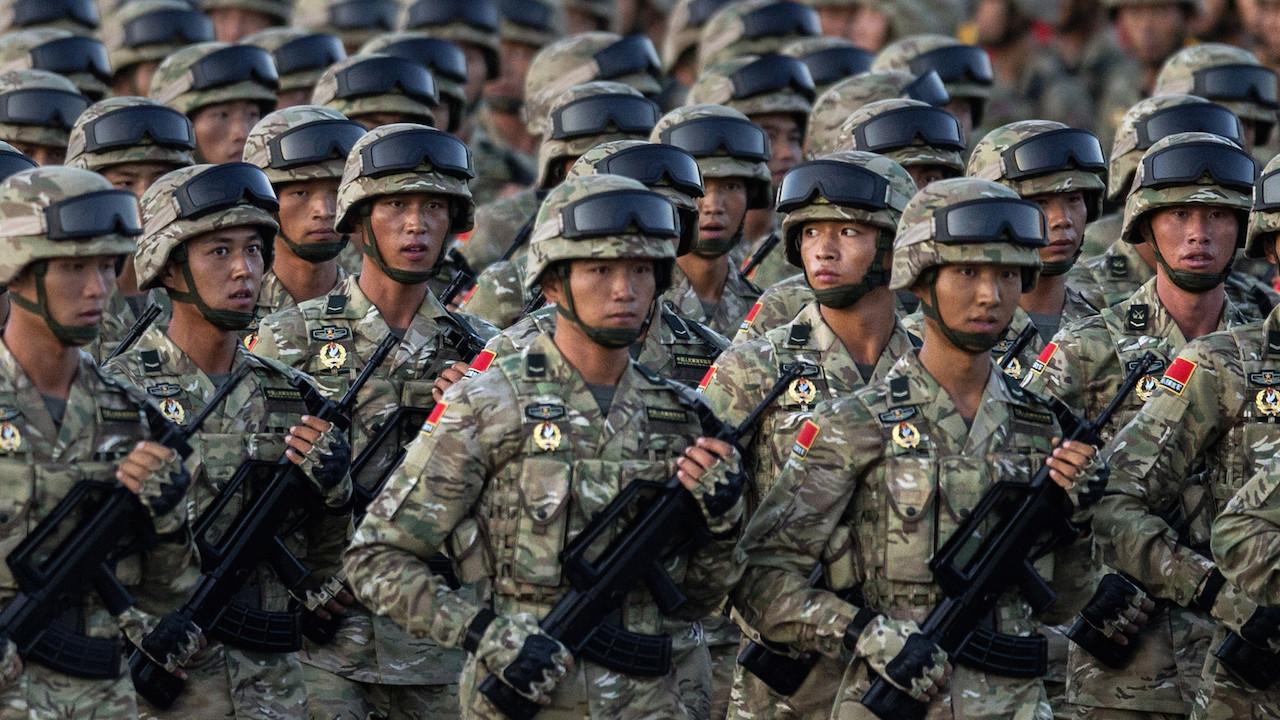 Para reler: China Revisa a Arte da Guerra