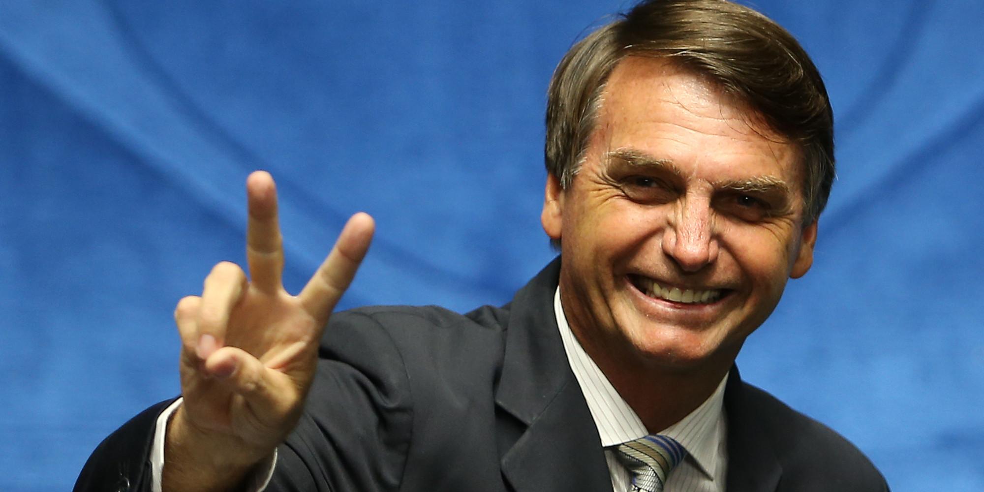 """GLO no Ceará: """"O pessoal verde está chegando e o bicho vai pegar"""", diz Bolsonaro"""