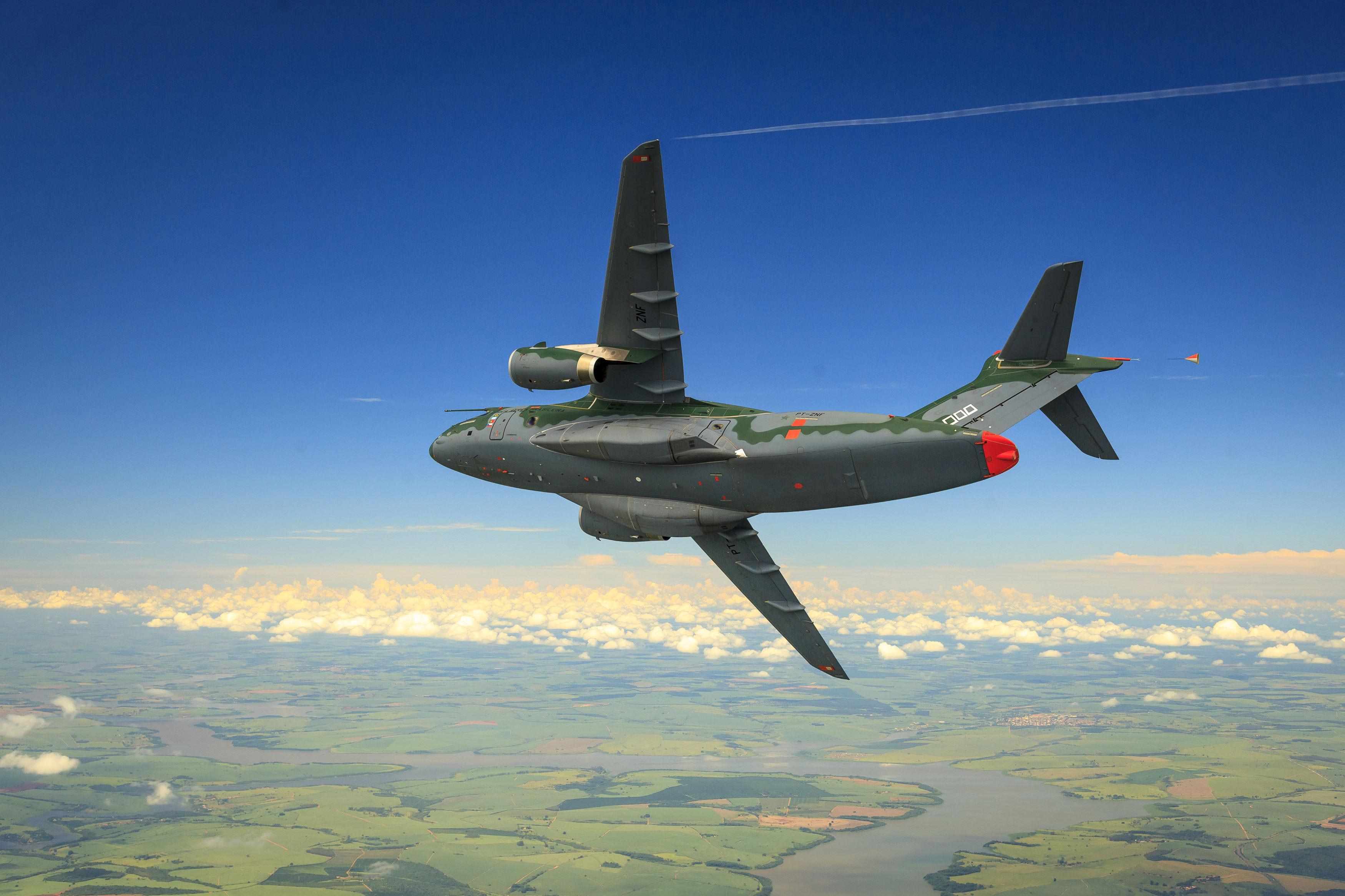 Considerações vitais para a defesa dissuasória de território totalmente exposto