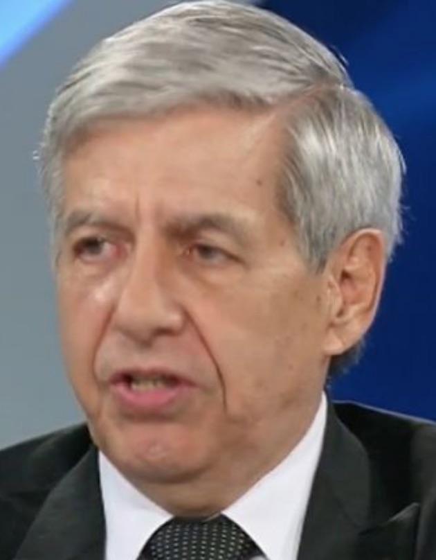 General Heleno sugere bafômetro a Freixo por defender descriminalização das drogas