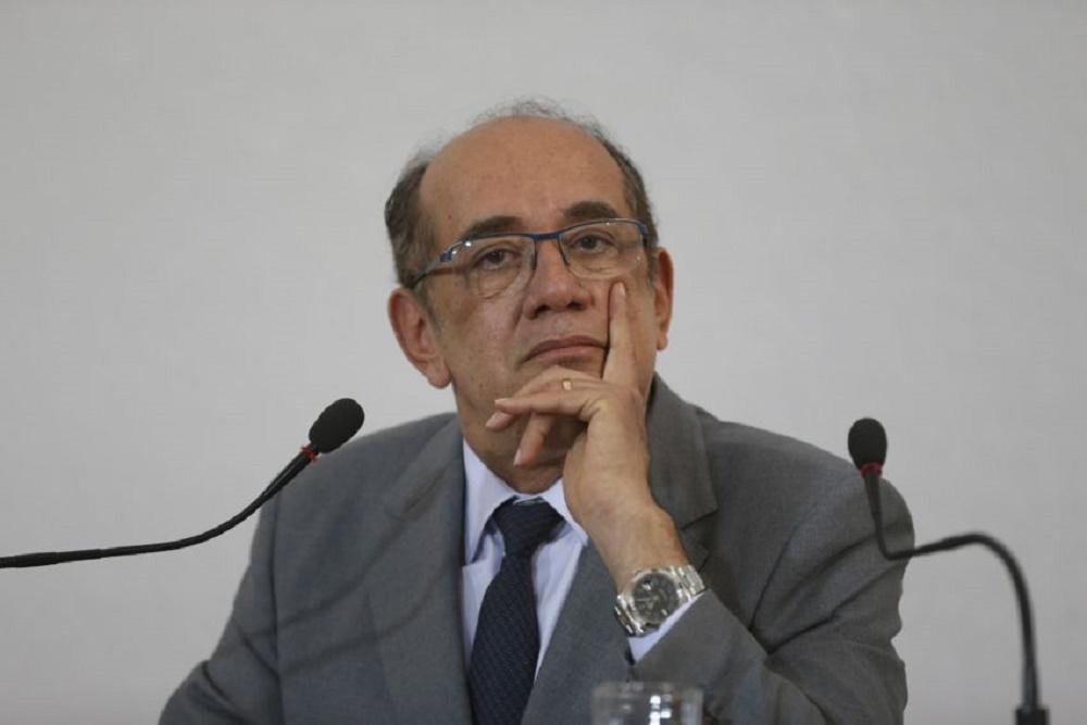 Gilmar pede manifestação da PGR sobre ameaças de Braga Netto às eleições 2022