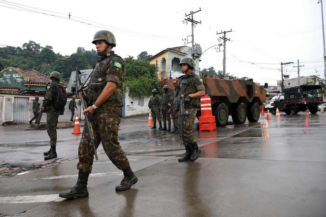Defesa baixa diretriz que aciona Operação Covid-19 de emprego das Forças Armadas