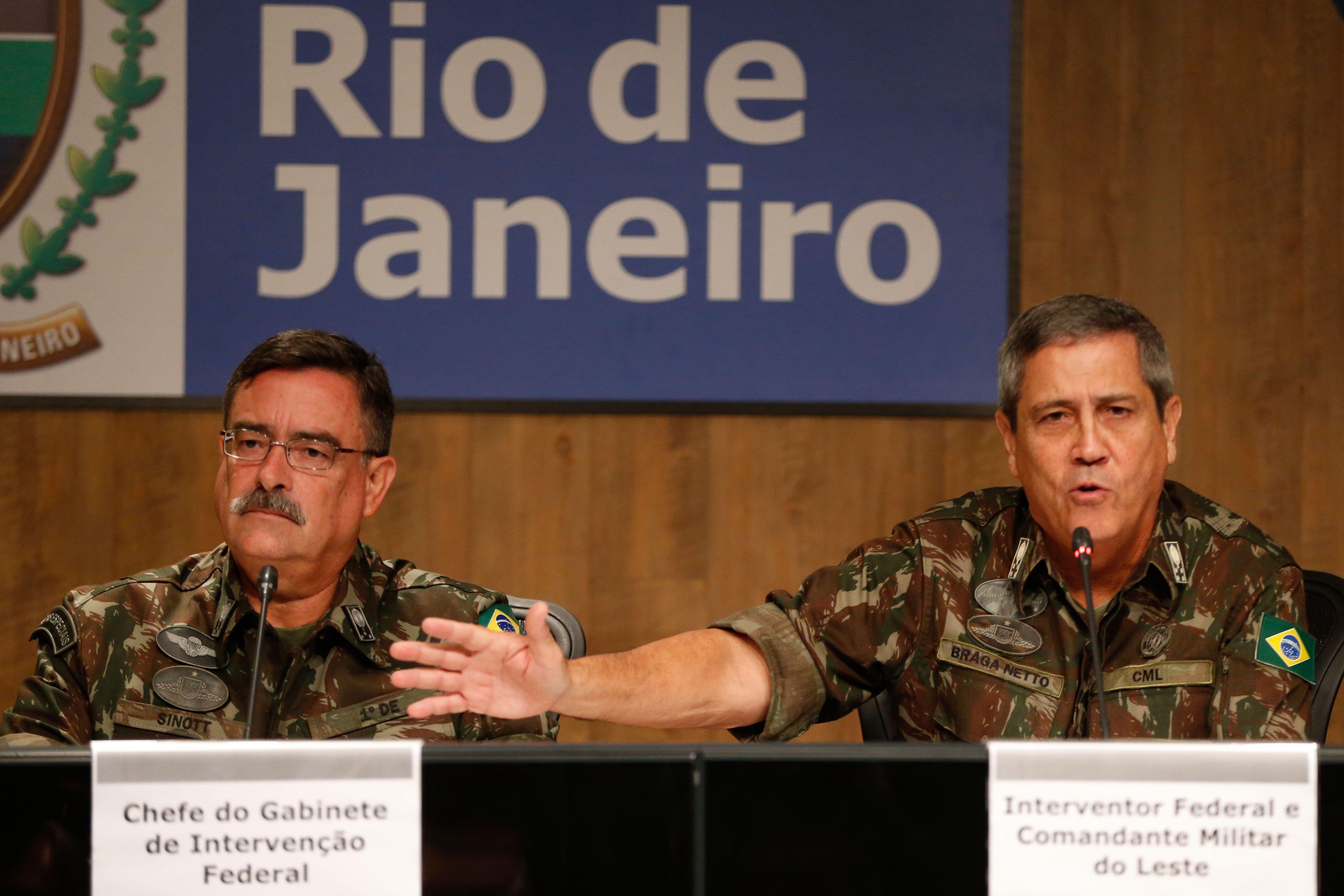 Quem é Braga Netto, general que assume a Casa Civil do governo Bolsonaro