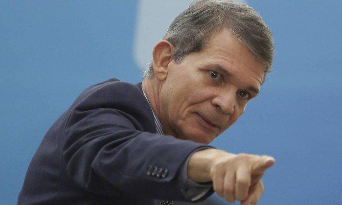 General Silva e Luna é aprovado por conselho e será presidente da Petrobras