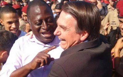 Liderança de Hélio Lopes causa ciúmes antes de Aliança sair do papel