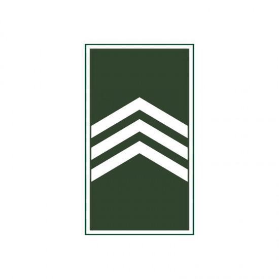 Sargentos estão irritados com a diferença do adicional para oficiais