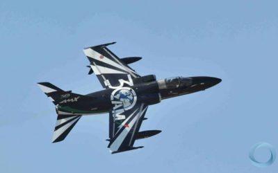 AMX – 30 Anos na Aeronautica Militare