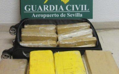 Como o militar preso com 37 kg de cocaína na Espanha burlou a segurança