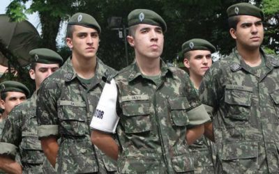 O tempo de atividade militar conta para solicitar a aposentadoria do INSS?