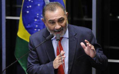 Senador de Roraima xinga general responsável pela acolhida de venezuelanos