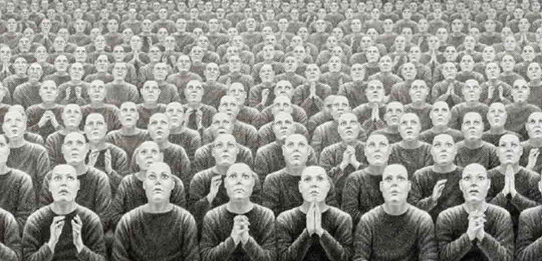 A manipulação das massas. Você é manipulado? Manifeste-se!
