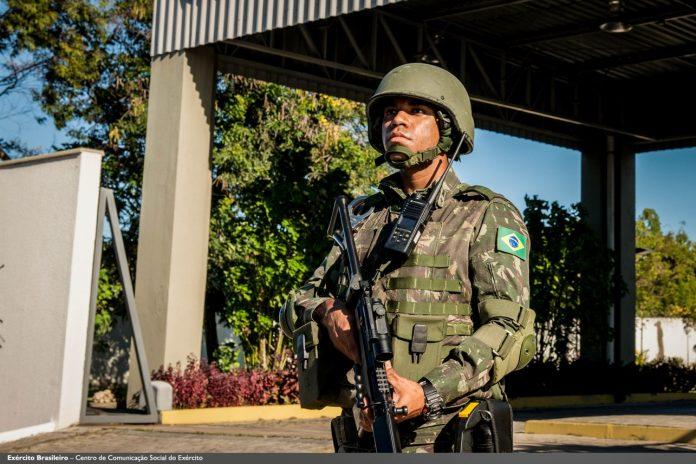 Reestruturação: Estado-Maior do Exército reestuda fluxo de carreira de oficiais e das praças