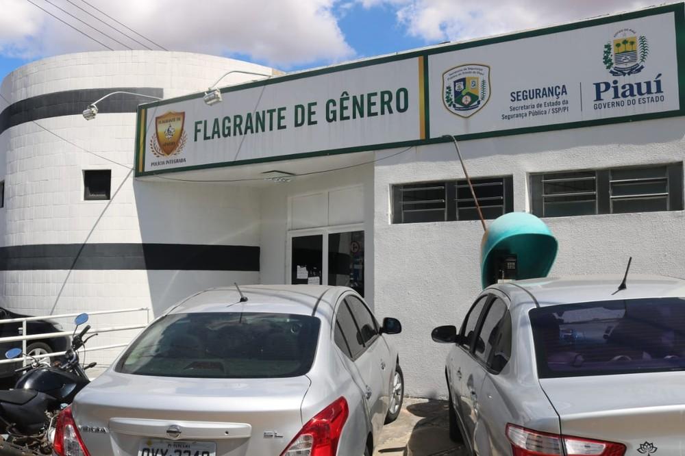 PI: sargento do Exército é preso suspeito de agredir a mulher e o filho em Teresina