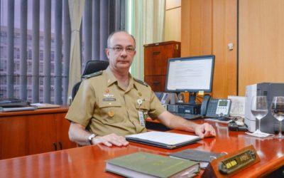 General explica por que altas patentes vão ganhar mais na reestruturação da carreira militar