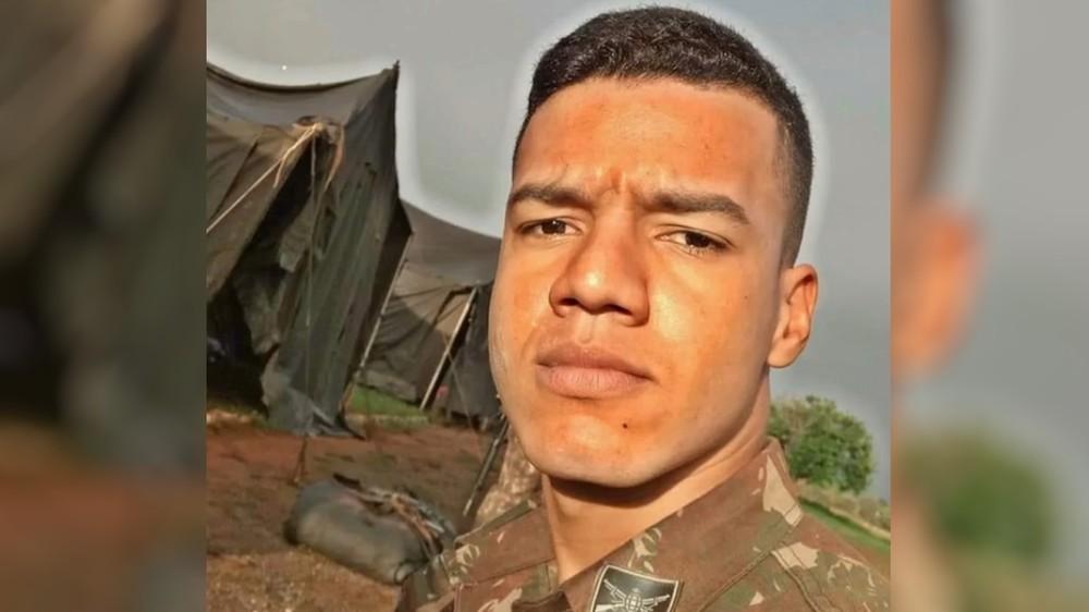 GO: sargento do Exército morre após tentar tirar fotos em cima de uma pedra e cair em rio