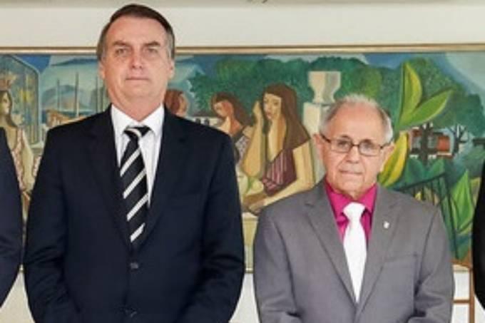 General Santa Rosa pede demissão da Secretaria de Assuntos Estratégicos do governo