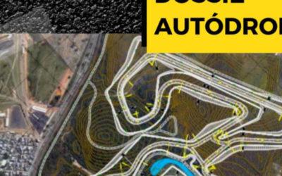 RJ: terreno de novo autódromo em Deodoro é campo minado ativo, diz documento