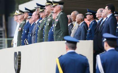 Análise: Forças Armadas rejeitam tese do golpe político