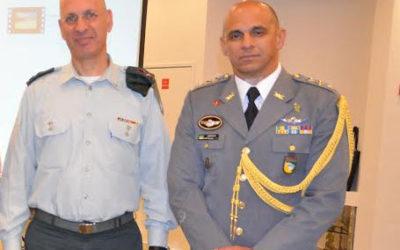 Bolsonaro indica coronel do Exército para embaixada em Israel