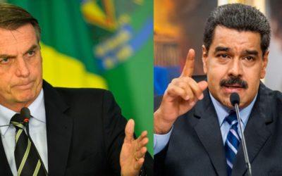 Após Venezuela pedir repatriação de militares envolvidos em assalto, Itamaraty diz que pode conceder refúgio