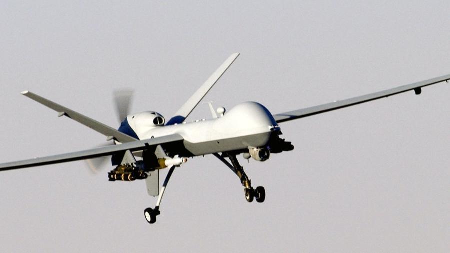 Drone usado para matar Qassim Suleimani é o mais letal e foi guiado dos EUA