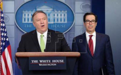 EUA exigem fim dos ataques contra bases militares no Iraque