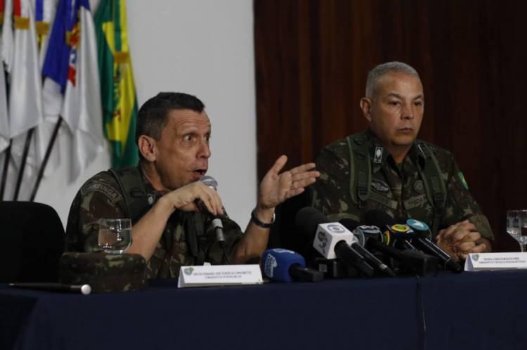 Ceará: Operação Mandacaru contará com 2.500 militares do Exército