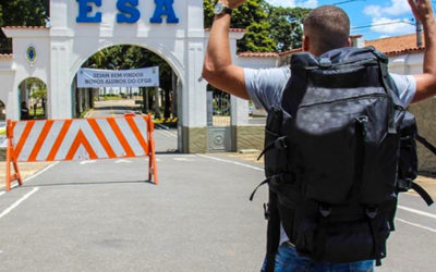 Escola de Sargentos das Armas começa a ser definida na Reunião de Alto-Comando do Exército
