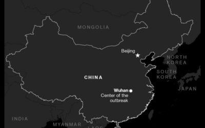Governo planeja enviar avião da FAB a China até amanhã para resgatar brasileiros vítimas do corona vírus