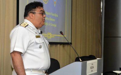 Almirante bolsonarista tem salário de R$ 20 mil em empresa do BB