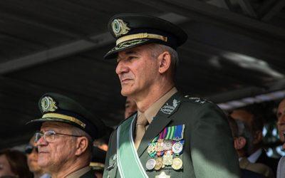 Ex-chefe da Casa Militar de Dilma vai assumir Estado-Maior do Exército