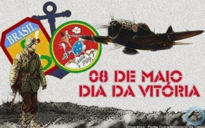 As asas do meu ideal, a glória do meu Brasil!!!