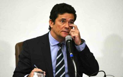 PGR pede que sejam ouvidos os três ministros citados por Sérgio Moro, todos generais