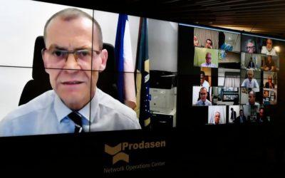 Senador da Rede protocola pedido de impeachment de General Heleno
