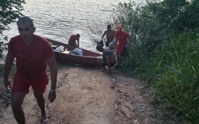 Dois soldados do Exército morrem afogados em Roraima