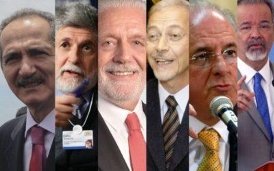 Ex-ministros da Defesa lançam manifesto e rechaçam pedidos de golpe militar a favor de Bolsonaro