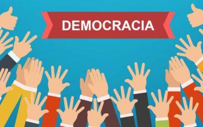 Democracia brasileira sob ameaça?