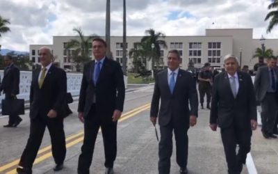 Ida de cúpula do Planalto à Aman põe em risco futuros oficiais do Exército