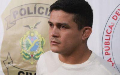Ex-sargento do Exército volta a ser preso por suspeita de latrocínio contra empresário em Manaus