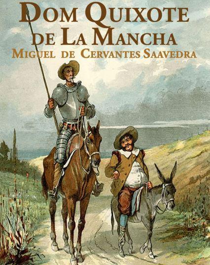 """""""Um manda e outro obedece""""? Cervantes ensina que não!"""