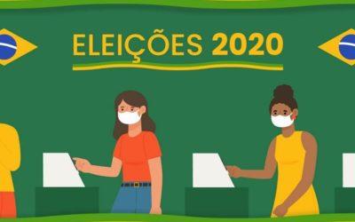 Especial Eleições: PMs e militares nas urnas