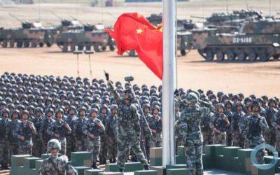 Xi Jinping pede a soldados chineses para 'se prepararem para uma guerra'