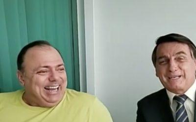 Governo desconfia que a CPI está 'armando' para prender o ex-ministro Pazuello