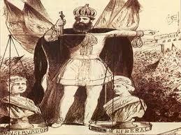 O mito do Poder Moderador