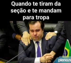 Garivaldino Ferraz, via Facebook