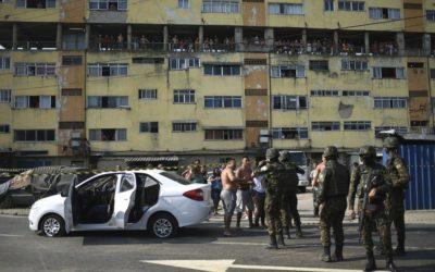 Justiça julga nesta quarta 12 militares do Exército por 80 tiros contra músico assassinado no Rio