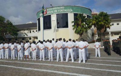 Hospital do Exército em Fortaleza está com UTIs para Covid colapsadas e enfermarias no limite
