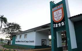 Pandemia leva colapso até às UTIs do Hospital Militar de Campo Grande