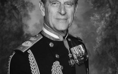 Morre o príncipe Philip, militar que se adaptou ao papel de coadjuvante da rainha da Inglaterra